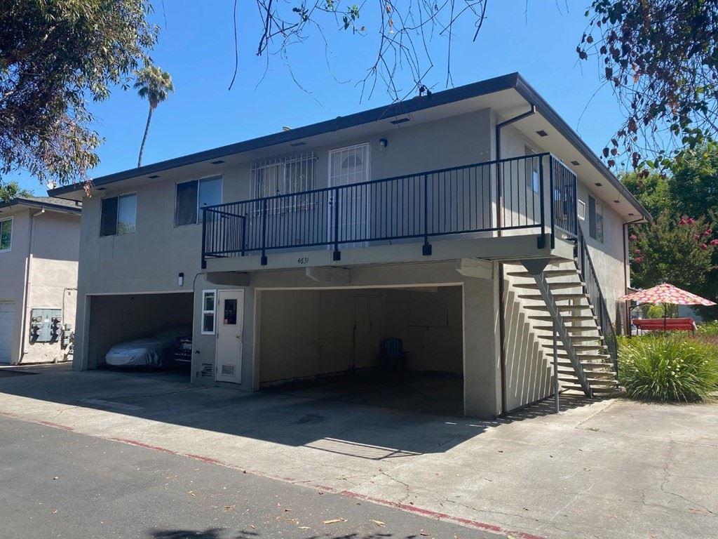 4631 Capay Drive #4, San Jose, CA 95118 - #: ML81855526
