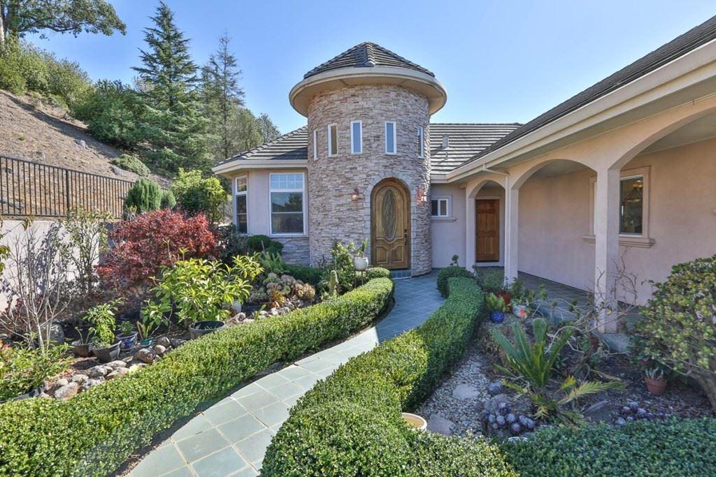 1361 Summit Park Court, El Cerrito, CA 94530 - MLS#: ML81867526