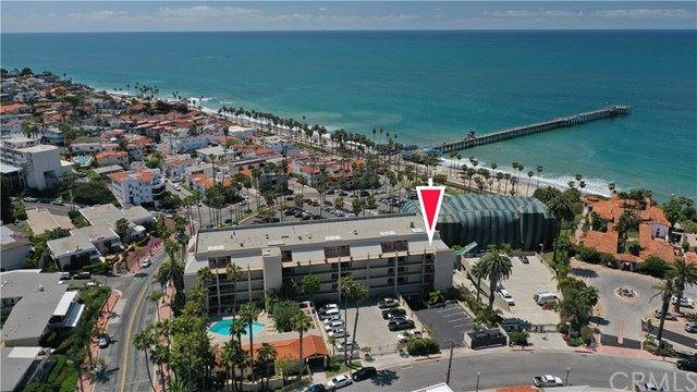 405 Avenida Granada #316, San Clemente, CA 92672 - MLS#: OC21089526