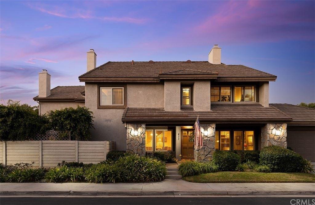 477 E Yale #22, Irvine, CA 92614 - MLS#: OC21226526