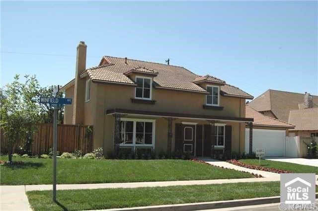 2918 E Winfield Avenue, Anaheim, CA 92806 - MLS#: PW20138526