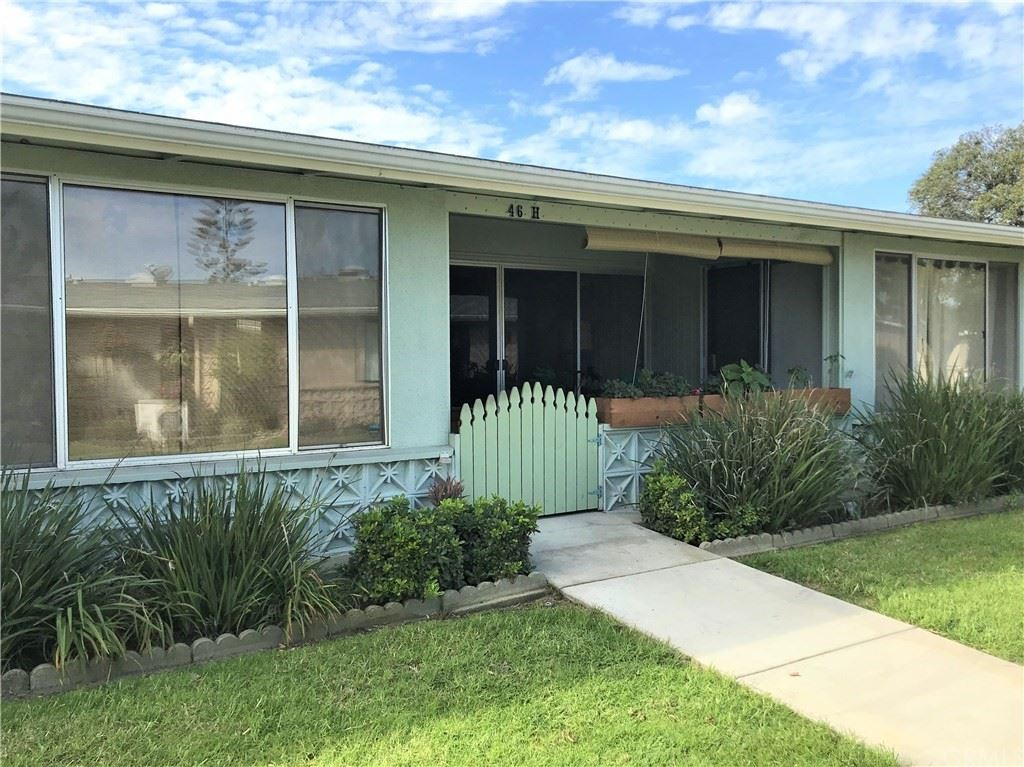 Photo of 1241 Knollwood Rd.  M4-46H, Seal Beach, CA 90740 (MLS # PW20249526)