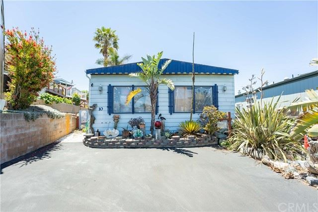 Photo of 1625 Cass Ave #10, Cayucos, CA 93430 (MLS # SC21133526)