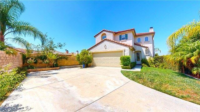 28423 Connick Place, Santa Clarita, CA 91350 - #: SR20158526