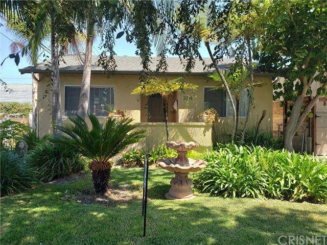 3314 Fay Avenue, Culver City, CA 90232 - #: SR20181526