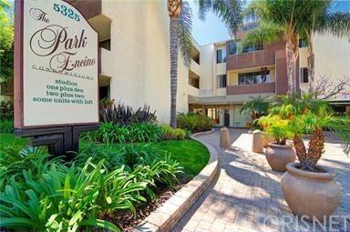 5325 Newcastle Avenue #134, Encino, CA 91316 - MLS#: SR21162526