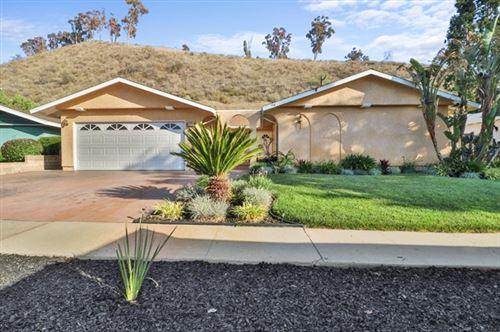 Photo of 2958 Rosette Avenue, Simi Valley, CA 93065 (MLS # 221002527)