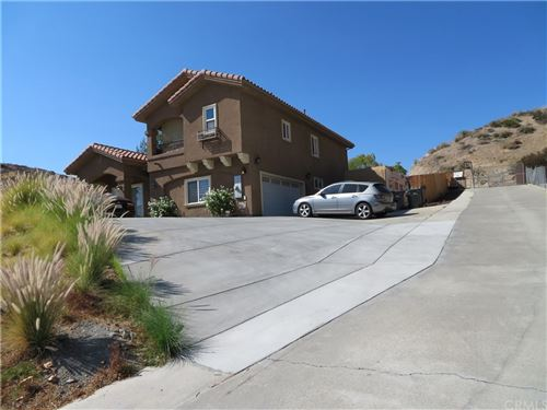 Photo of 15115 Julianne Court, Canyon Country, CA 91387 (MLS # DW20217527)