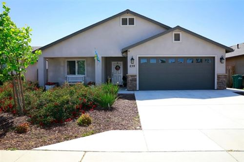Photo of 239 Brighton Avenue, King City, CA 93930 (MLS # ML81844527)