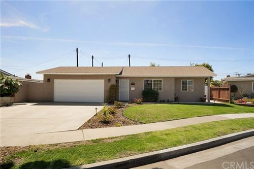 Photo of 8682 Camel Circle, Huntington Beach, CA 92647 (MLS # OC21071527)