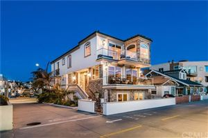 Photo of 22 The Strand, Hermosa Beach, CA 90254 (MLS # SB19082527)