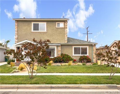 Photo of 5315 W 126th Street, Hawthorne, CA 90250 (MLS # SB21101527)