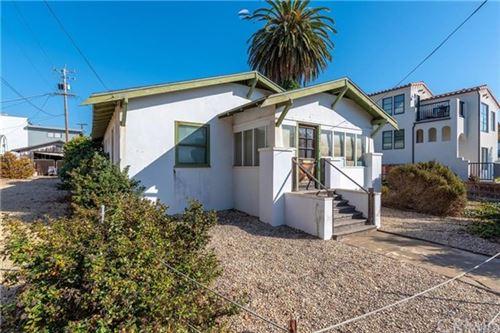 Photo of 750 Monterey Avenue, Morro Bay, CA 93442 (MLS # SC20093527)