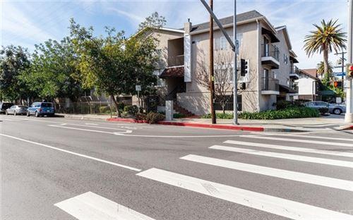 Photo of 4189 Vineland Avenue #105, Studio City, CA 91602 (MLS # SR21123527)