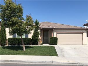 Photo of 27656 Claymen Street, Menifee, CA 92584 (MLS # SW19065527)