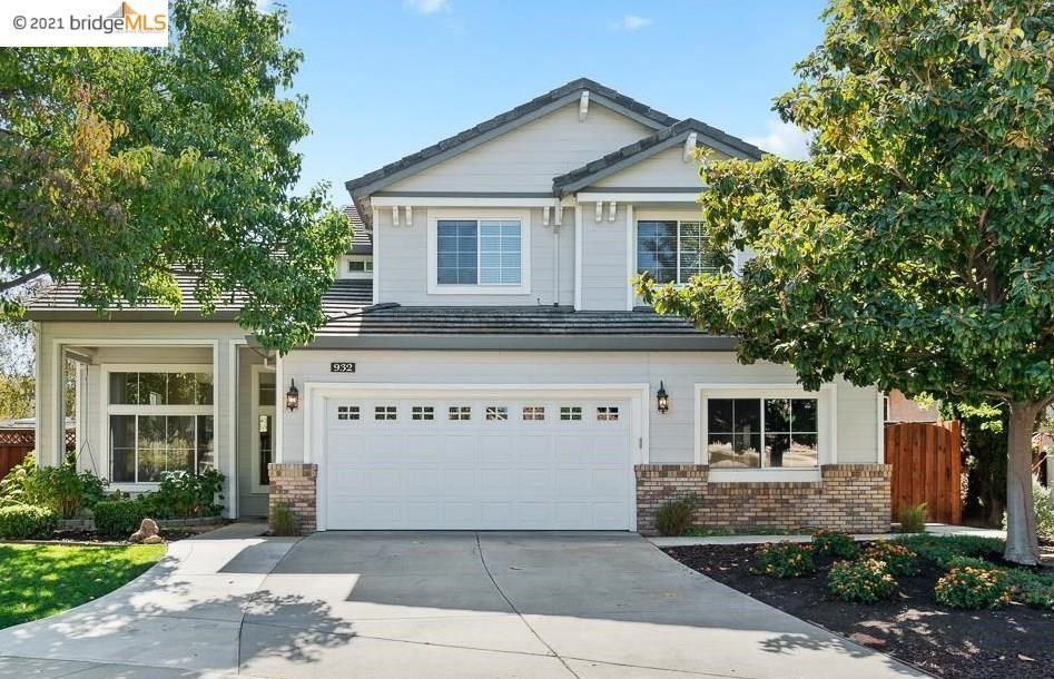 932 Glade Court, Antioch, CA 94509 - MLS#: 40970527