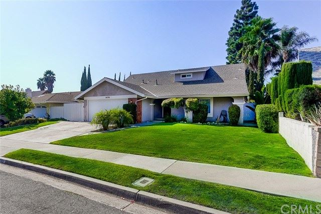 24095 Marathon Street, Mission Viejo, CA 92691 - MLS#: DW20212527