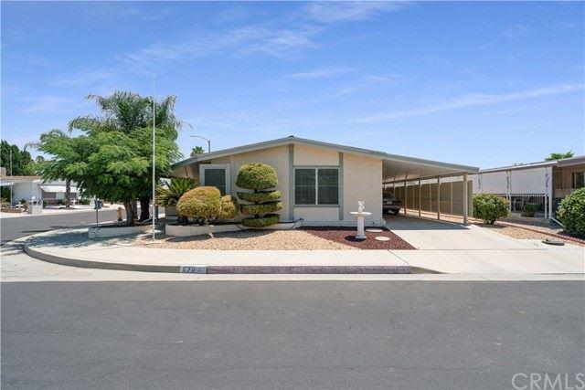 670 Castille Drive, Hemet, CA 92543 - MLS#: IV20155527