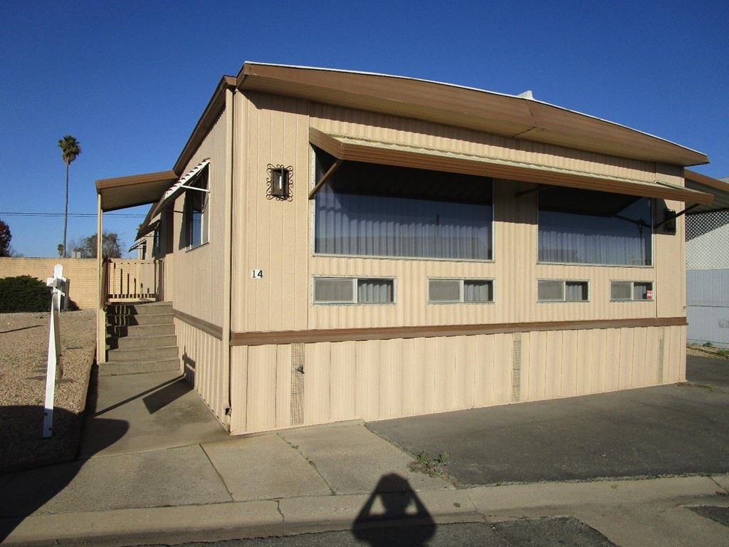 55 San Juan Grade Road #14, Salinas, CA 93906 - #: ML81826527