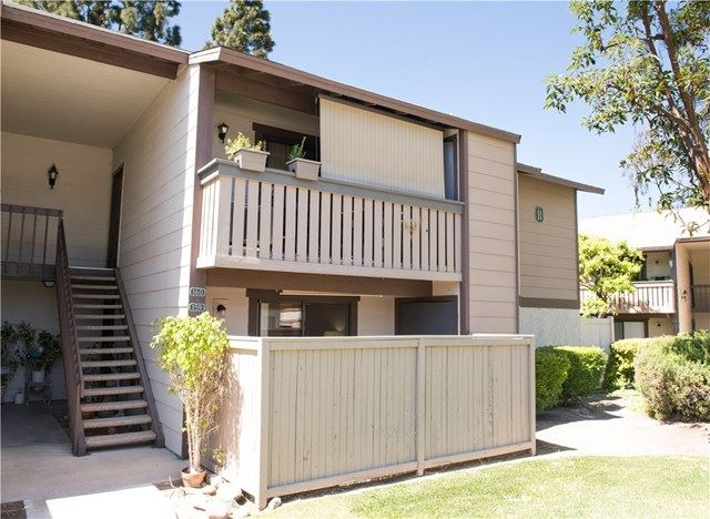 20702 El Toro Road #159, Lake Forest, CA 92630 - MLS#: OC21069527