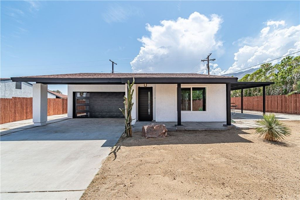 485 W Palm Vista Drive, Palm Springs, CA 92262 - MLS#: OC21188527