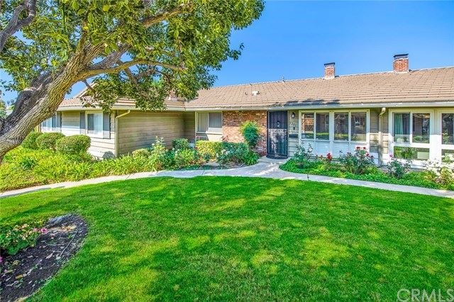 1201 E 1st Street, Tustin, CA 92780 - MLS#: PW20201527