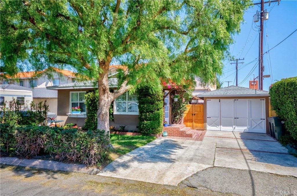 2511 Monterey Street, Torrance, CA 90503 - #: SB21171527