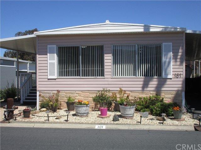 Photo of 633 Ramona Avenue #101, Los Osos, CA 93402 (MLS # SC21081527)