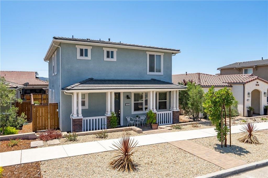 419 Junipero Way, San Luis Obispo, CA 93401 - MLS#: SC21154527
