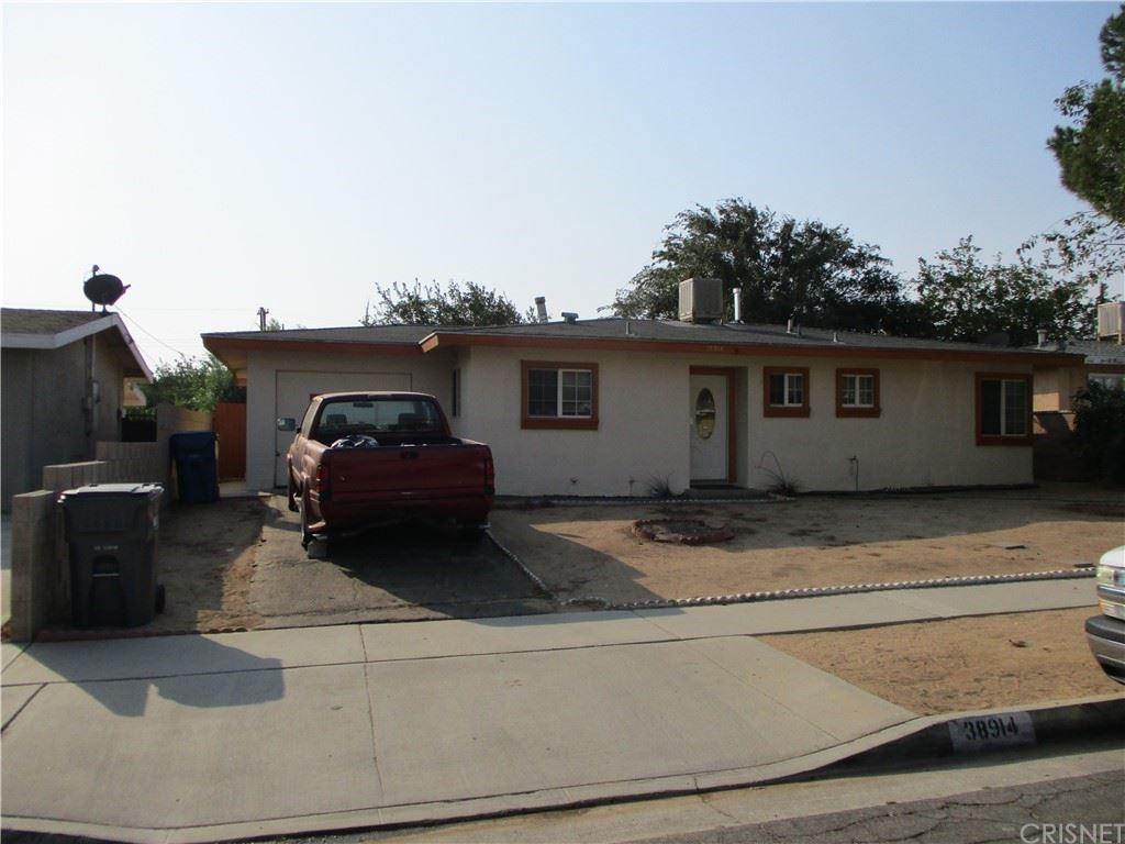 38914 Ocotillo Drive, Palmdale, CA 93551 - MLS#: SR21207527