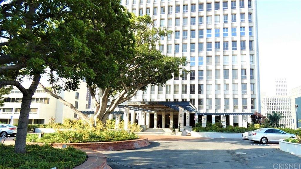 800 W 1st Street #2002, Los Angeles, CA 90012 - MLS#: SR21220527
