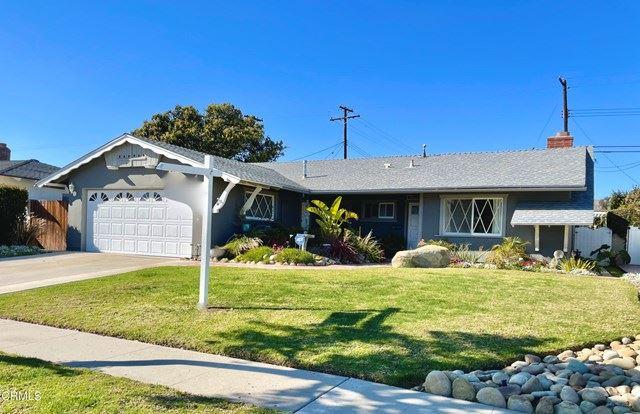 4951 Lafayette Street, Ventura, CA 93003 - #: V1-4527