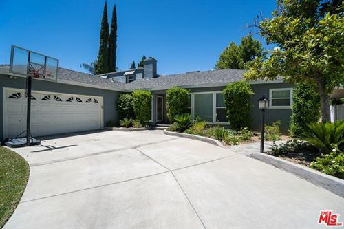 Photo of 7421 ENFIELD Avenue, Reseda, CA 91335 (MLS # 20590528)
