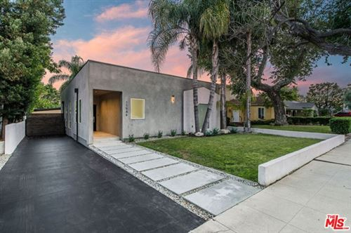 Photo of 11546 Hesby Street, North Hollywood, CA 91601 (MLS # 20607528)