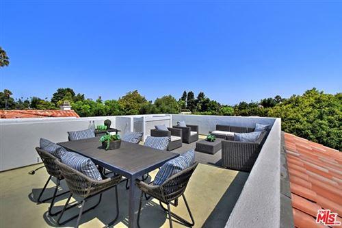 Photo of 820 Howard Street, Marina del Rey, CA 90292 (MLS # 20627528)