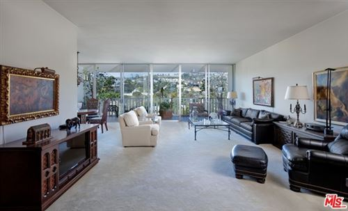 Photo of 9255 Doheny Road #1803, West Hollywood, CA 90069 (MLS # 21713528)