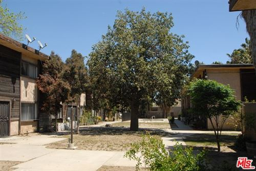 Photo of 8414 Columbus Avenue #8, North Hills, CA 91343 (MLS # 21721528)