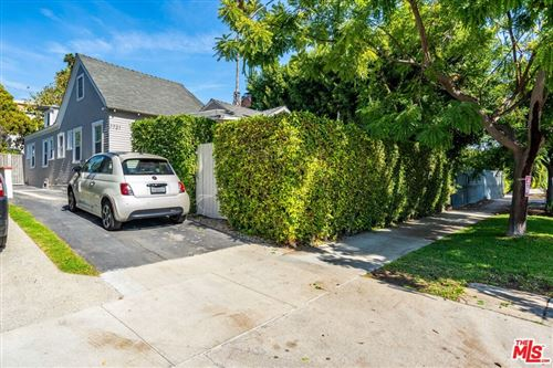 Photo of 7721 Lexington Avenue, West Hollywood, CA 90046 (MLS # 21723528)