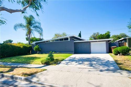 Photo of 511 W Rosslynn Avenue, Fullerton, CA 92832 (MLS # AR21132528)