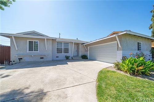 Photo of 13221 Lucille Street, Garden Grove, CA 92844 (MLS # OC21022528)
