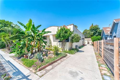 Photo of 2621 Hillcrest Drive, Los Angeles, CA 90016 (MLS # PW19174528)