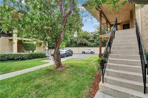 Photo of 1132 Las Lomas Drive #D, La Habra, CA 90631 (MLS # PW20157528)