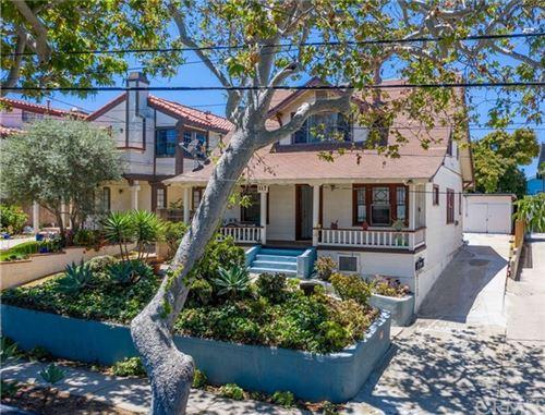 Photo of 117 S Helberta Avenue, Redondo Beach, CA 90277 (MLS # SB20097528)