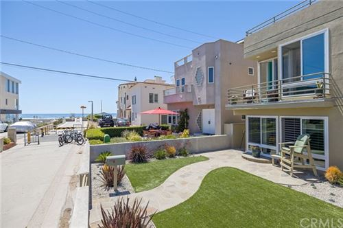 Photo of 27 16th Street, Hermosa Beach, CA 90254 (MLS # SB20113528)