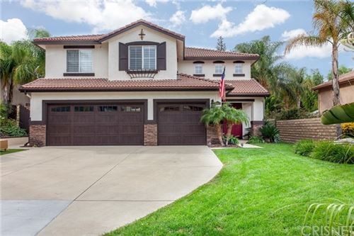 Photo of 30411 Star Canyon Place, Castaic, CA 91384 (MLS # SR20031528)