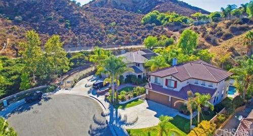 Tiny photo for 30411 Star Canyon Place, Castaic, CA 91384 (MLS # SR20031528)