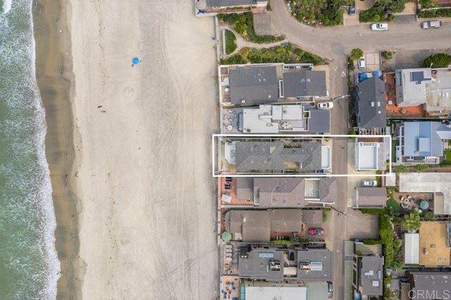 2040 Ocean Front, Del Mar, CA 92014 - MLS#: 200045528