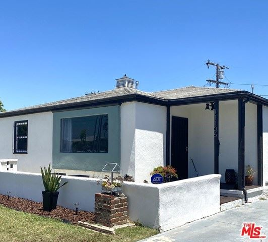 11106 S HARVARD Boulevard, Los Angeles, CA 90047 - #: 20594528