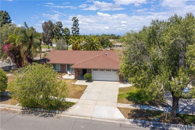 801 Alder Street, Corona, CA 92879 - MLS#: CV21095528