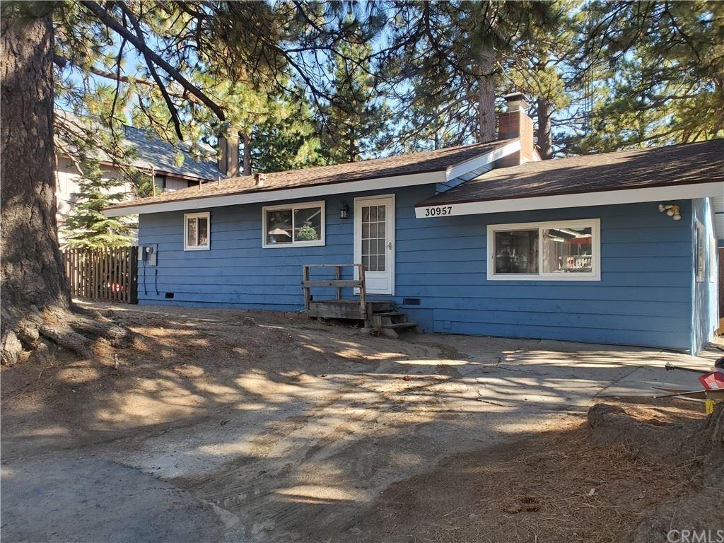 30957 Wild Oak Drive, Running Springs, CA 92382 - MLS#: EV21201528